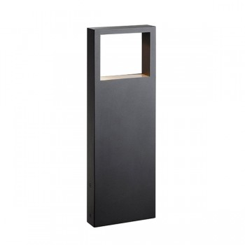 Nordlux Avon Black 84128003 Outdoor Pillar